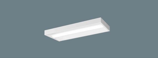 [メーカー保証]Panasonic XLX210SENLE9 天井直付型 20形 一体型LEDベースライト FL20形×2灯器具相当・スリムベース