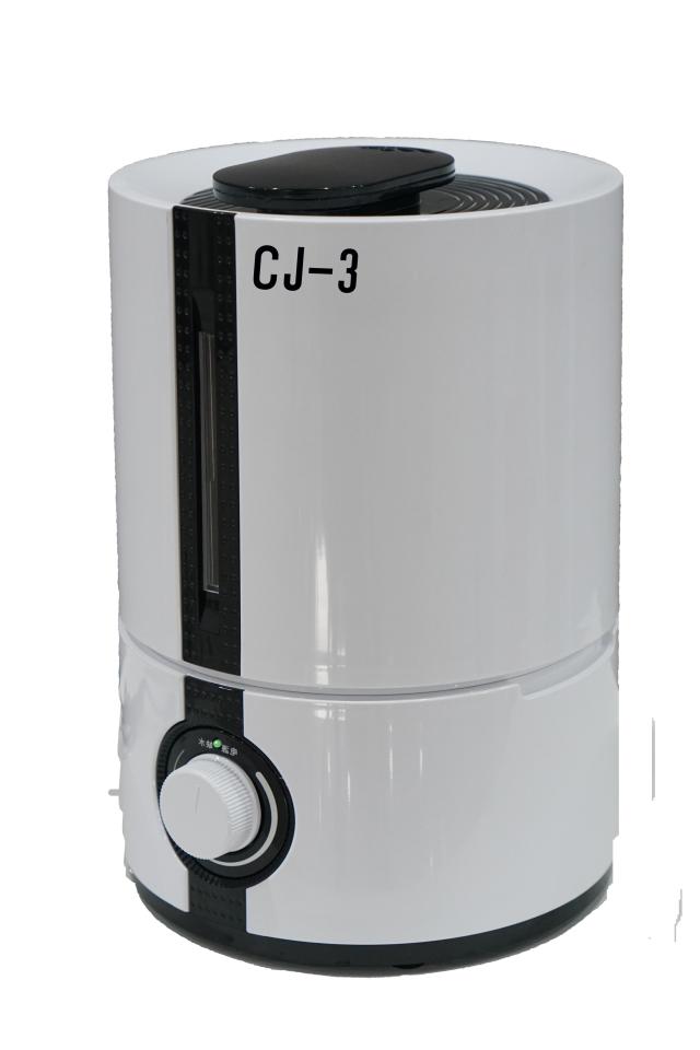 [7月入荷予定]除菌消臭器 空気清浄機 超音波加湿器 5L 350ml/h  微酸性次亜塩素酸水対応