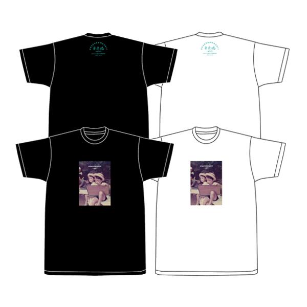 【 音泉魂~Mini~ 】 大木兄弟~Mini~Tシャツ 《発送:12月初旬予定》