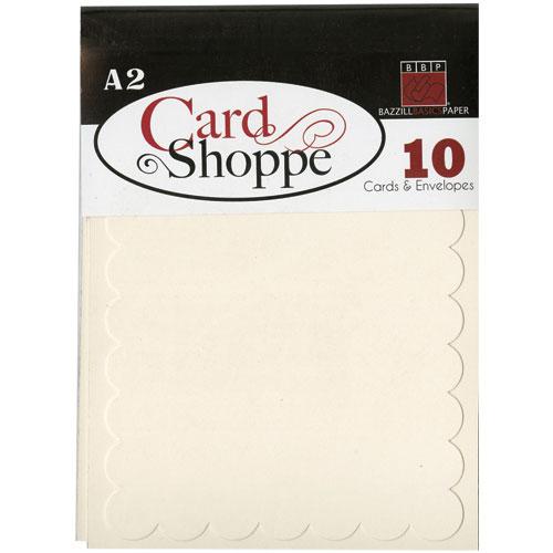 バジル カード