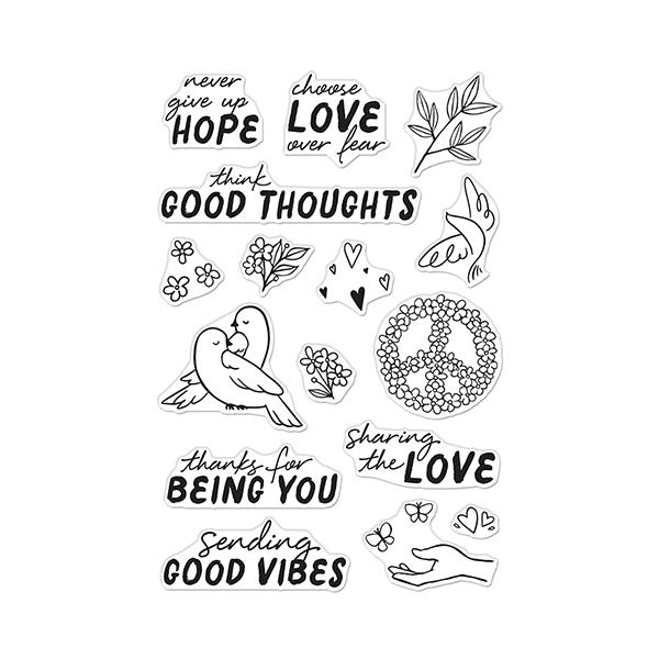 ヒーローアーツ Good Vibes