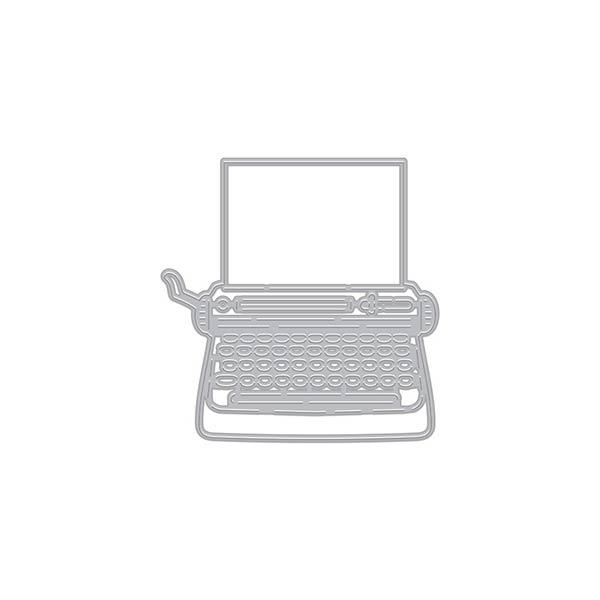 ヒーローアーツ Typewriter