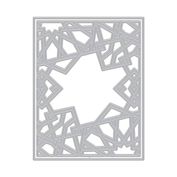 ヒーローアーツ Geometric Sun Cover Plate