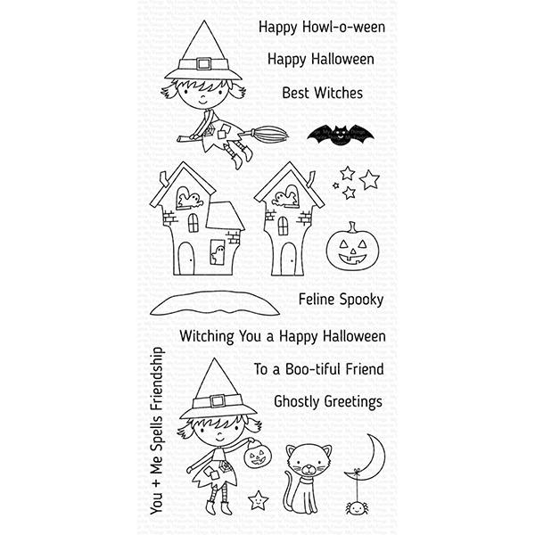 マイフェイバリットシングス Best Witches