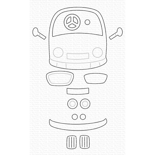 マイフェイバリットシングス Carpool