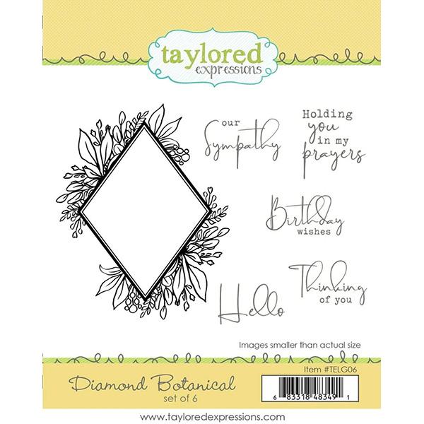 テイラードエクスプレッション  Diamond Botanical