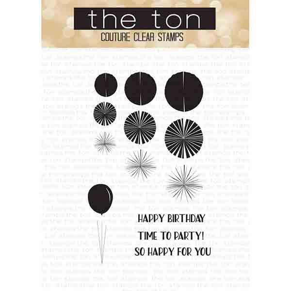 ザ・トン The Ton