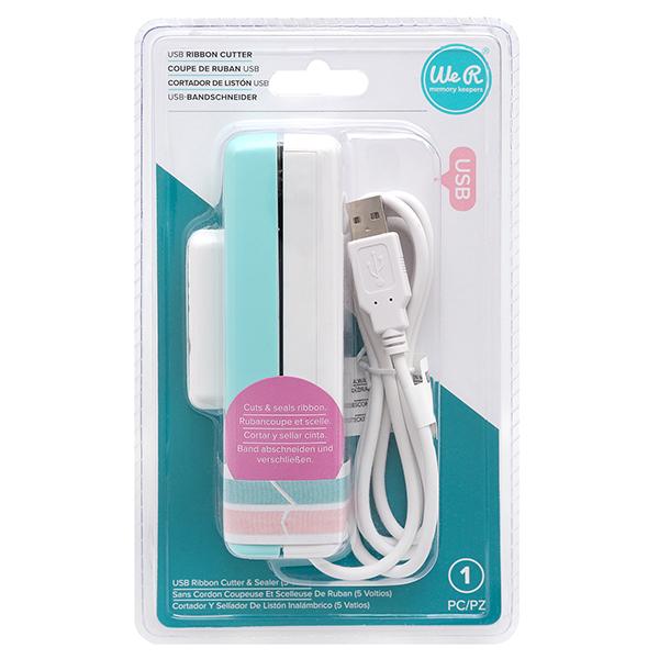 WRMK リボンカッター  USB RIBBON CUTTER
