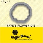 【ワッフルフラワー/waffle flower】ダイ - Faye's Flower