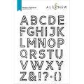 アルテニュー Modern Alphabet