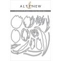 アルテニュー Craft-A-Flower: Tulip Layering Die Set