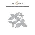 アルテニュー Poinsettia 3D