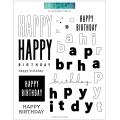 コンコード&ナインス All The Birthdays