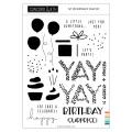 コンコード&ナインス  Yay for Birthdays