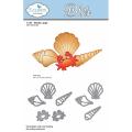 エリザベスクラフトデザイン Shells Large