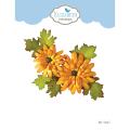 エリザベスクラフトデザイン Florals 7
