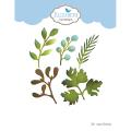 エリザベスクラフトデザイン Leaves & Branches
