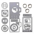 エリザベスクラフトデザイン Camera Insert Kit
