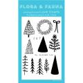 フローラ&フォーナ  Oh Christmas Tree