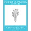 フローラ&フォーナ Large Cactus