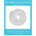 フローラ&フォーナ  Spiral Flower