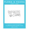 フローラ&フォーナ Valentine Confetti