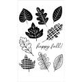 フローラ&フォーナ Sketch Leaf