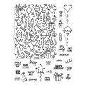 ヒーローアーツ Wish Big Peek-A-Boo Parts