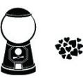 インプレス カードアンドクラフト ウッドスタンプ
