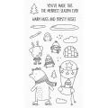 マイフェイバリットシングス Warm Hugs and Frosty Kisses