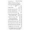 マイフェイバリットシングス Lots of Hugs