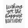 マイフェイバリットシングス Happiest Birthday