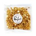 ピンクフレッシュスタジオ Metallic Pearls - Gold