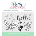 プリティピンクポッシュ Pretty Pink Posh