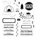 ペーパートレイインク Summer Camp