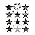 ペーパートレイインク Military Stars