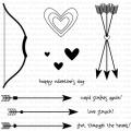ペーパートレイインク Cupid's Arrow
