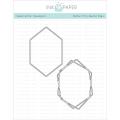 ペーパートレイインク Geometrix: Hexagon