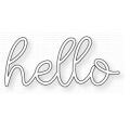 ペーパートレイインク   Ways to Say: Hello