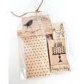 サヴィスタンプ Create a Card Kit 2