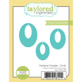 テイラードエクスプレッション Designer Dangles - Ovals