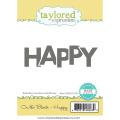 テイラードエクスプレッション On The Block - Happy