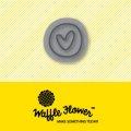 【ワッフルフラワー/waffle flower】ダイ - TINY HEART