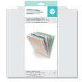 WRMK ペーパーフォルダー - Expandable Paper Storage