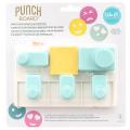 WRMK パンチボード - Emoji Punch Board