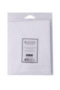 【ヒーローアーツ/Hero Arts】アセテートペーパー - Acetate Cards (5.25 x 4.25in)