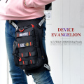 DEVICE×A.T.FIELD CORDURA レッグポーチ