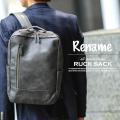 Rename roots リュック(RRG-50045)【RRG50045】