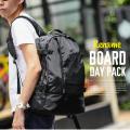 Rename board デイパック