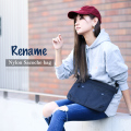 Rename board サコッシュ